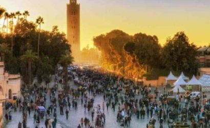 4 Days Marrakech & nearby
